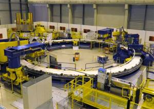 Success for ITER Poloidal Field coils manufacturing