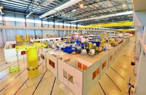 ITER's fifth Poloidal Field coil is shaping up